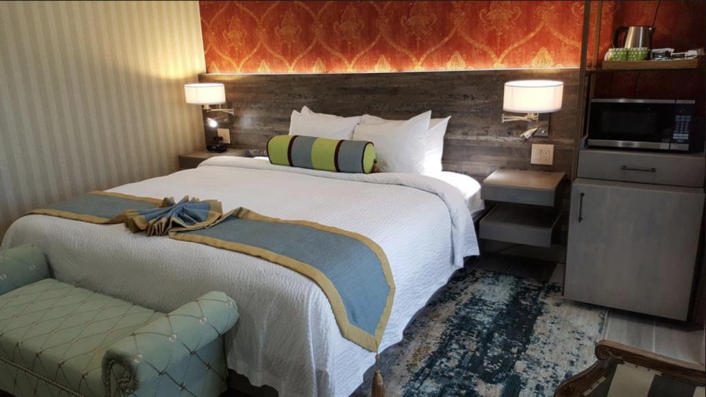 最優惠價格保證Best Rate Guarantee BRG 預訂連鎖集團酒店攻略