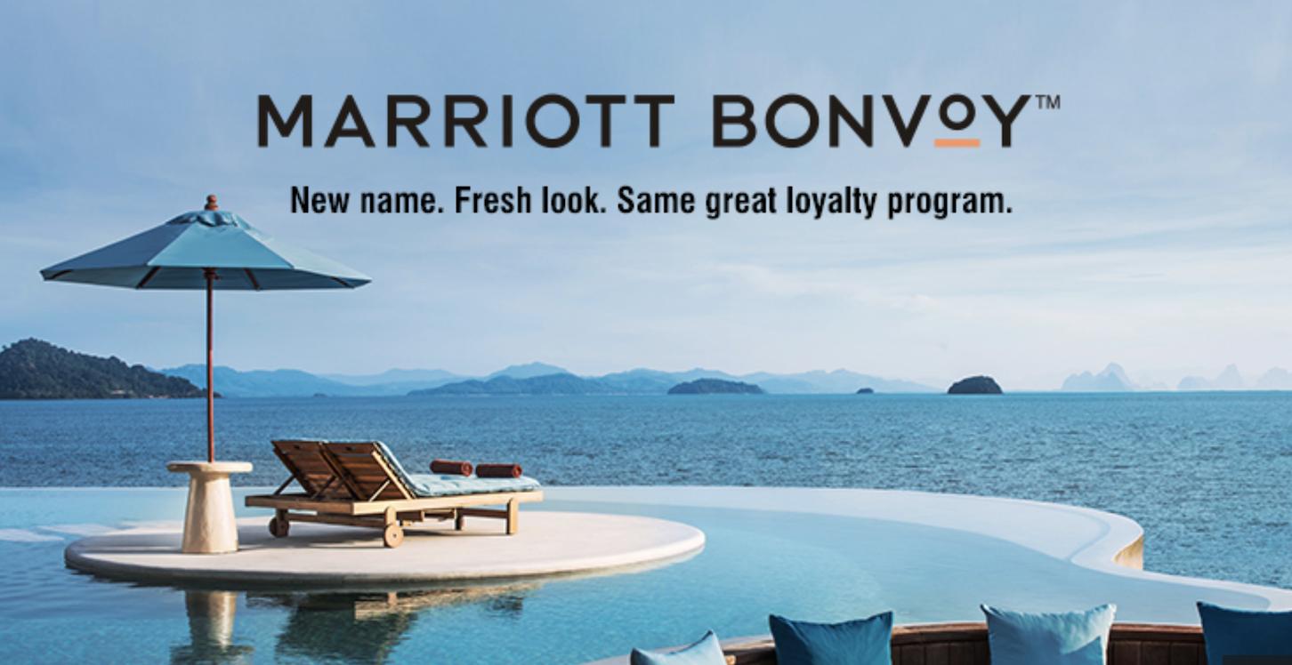 萬豪集團Marriott Bonvoy 萬豪旅享家 (簡介 + 住2送1 + 白金挑戰 + 推廣優惠)