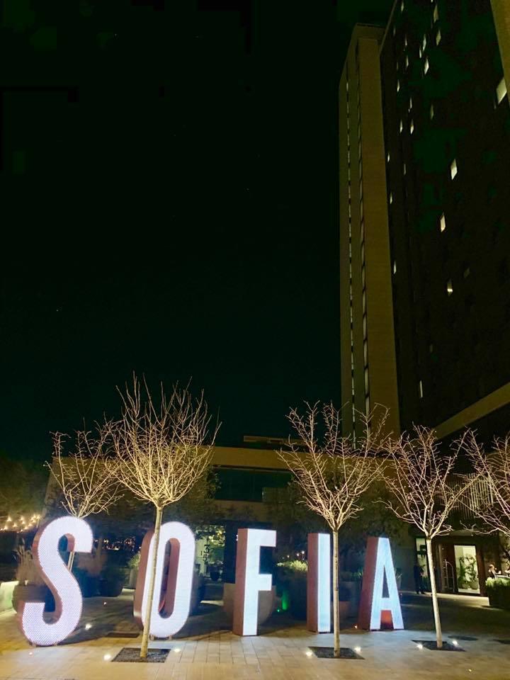 Hotel SOFIA Barcelona 索菲亞格蘭港酒店(巴塞隆納) 入住報告