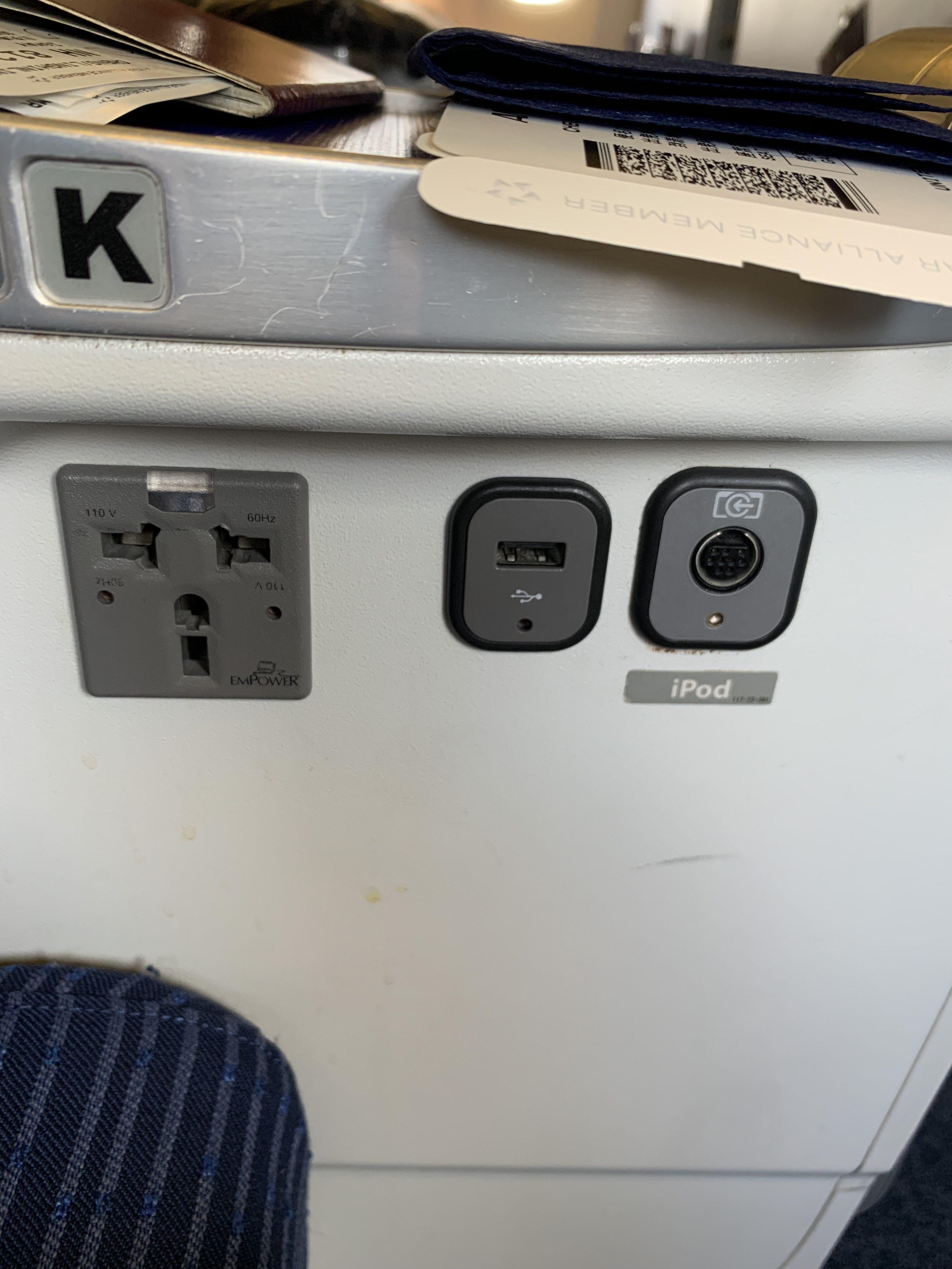 ANA香港-東京767-300乘搭報告